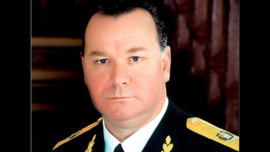 Основатель Морского собрания Петербурга умер на 68-м году жизни