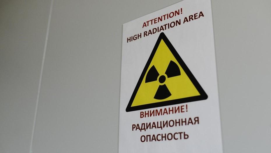 Особый режим под Петербургом ввели из-за радиоактивной свалки времён Хрущёва