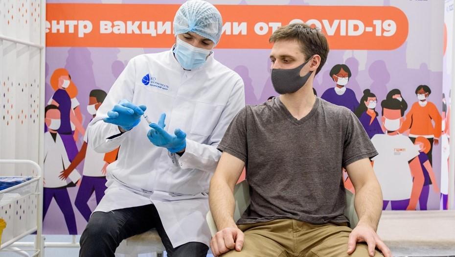 Оставляют желать лучшего: в Кремле возмутились темпами вакцинации