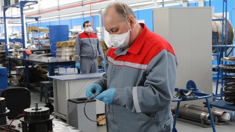 Переживший пандемию псковский завод остановил работу из-за жары