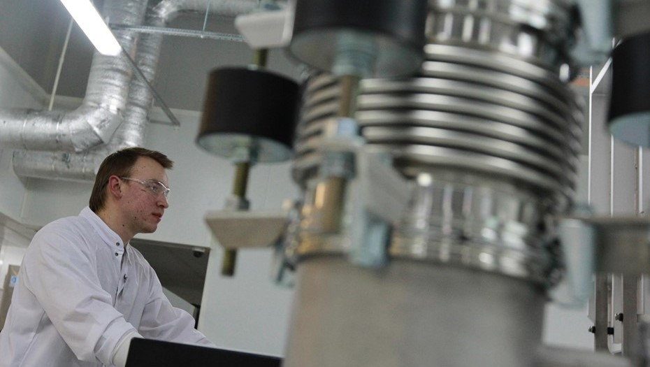 Петербургские учёные получили госпремию за создание научного направления