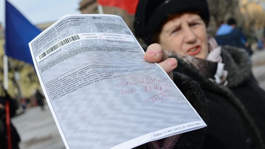 Петербуржцев призвали не переживать из-за переплат за капремонт