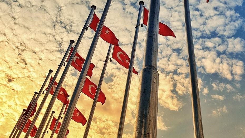 Петербуржцы полетят в Турцию одними из первых