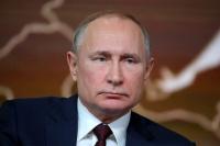 Президент отметил значение ценностей россиян для движения России вперёд