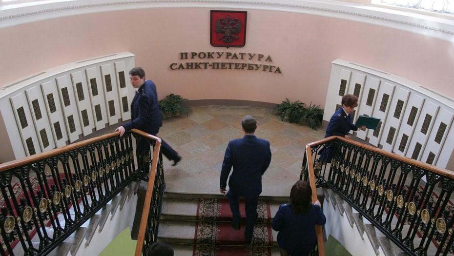 Прокуратура выяснит, как трое детей оказались в подвале дома на Рижском