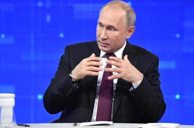 Путин поручил внести дисплей Брайля в перечень техсредств для обеспечения инвалидов