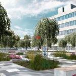 Принято решение по развитию территории Государственного университета управления на Рязанском проспекте