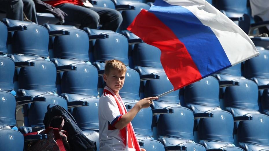 Россия пропустила гол от Финляндии на третьей минуте игры