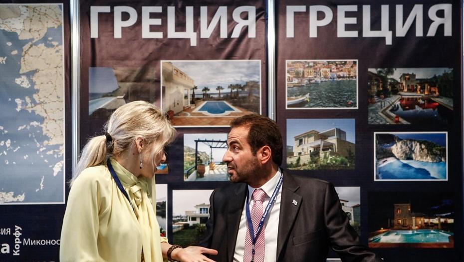 Россиянам продлили въезд в Грецию до 3 июля