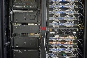 На севере и северо-западе Москвы запланировано обновление кабельного коллектора