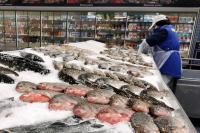 Рыбакам хотят разрешить первичную обработку улова на борту