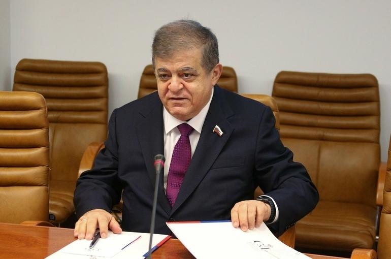 Сенатор заявил об угрозе «белорусского сценария» на выборах в Госдуму