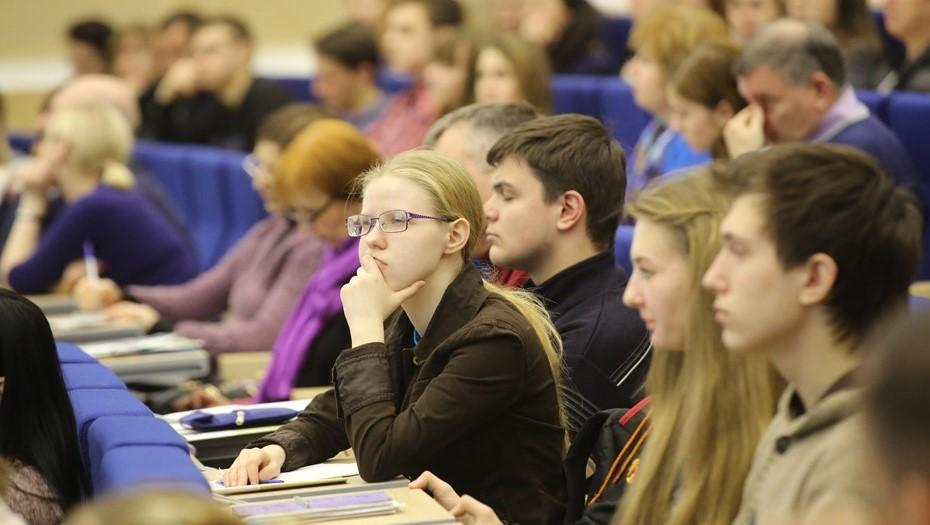 Студентов СПбГЭУ перевели на удалёнку из-за коронавируса