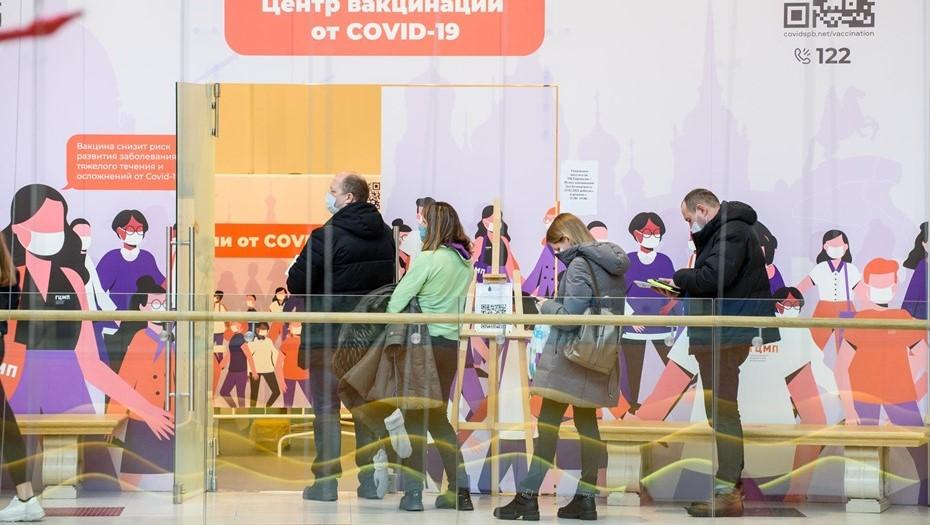 Три четверти российских компаний не заметили третьей волны коронавируса