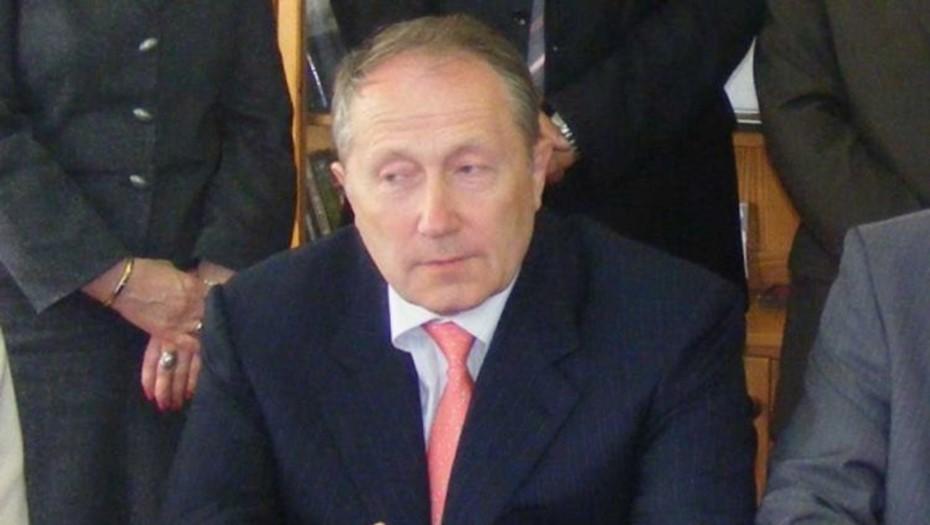Участник рейтинга богатейших россиян скончался от коронавируса