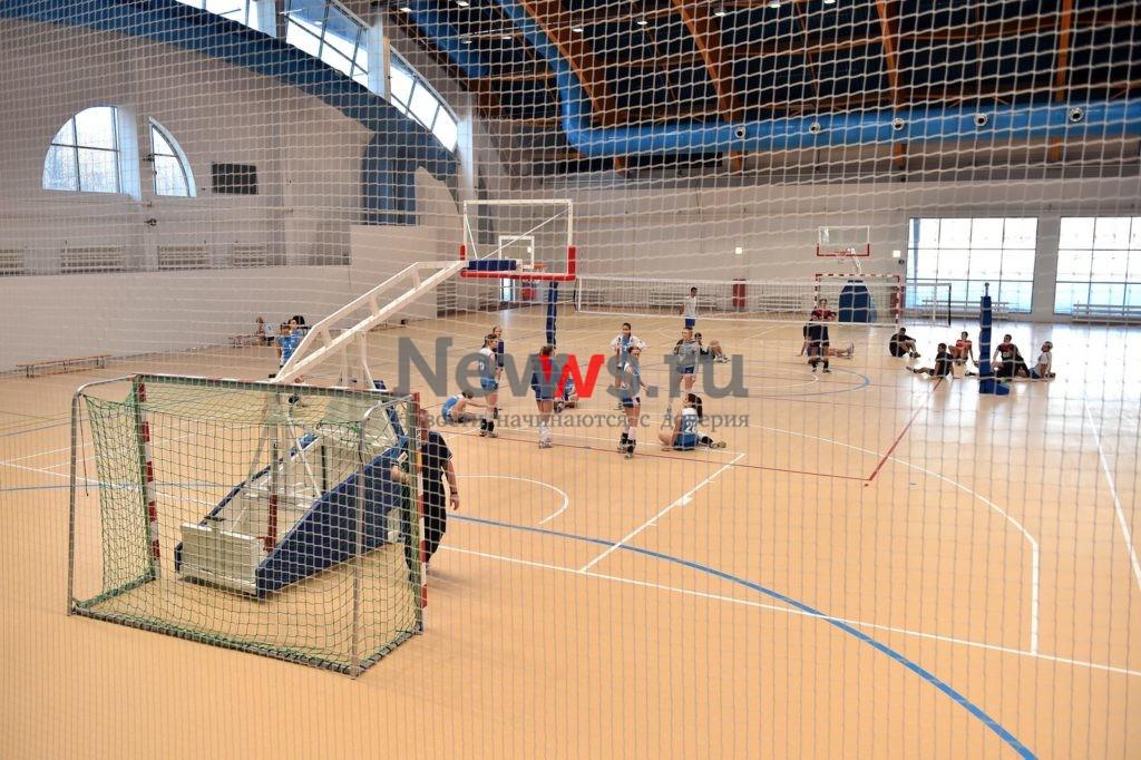 На севере Москвы городом будут построены спортивные объекты