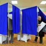 В Армении завершилось голосование на внеочередных парламентских выборах