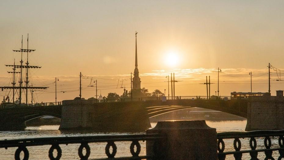 В документацию по капремонту Биржевого моста внесут изменения