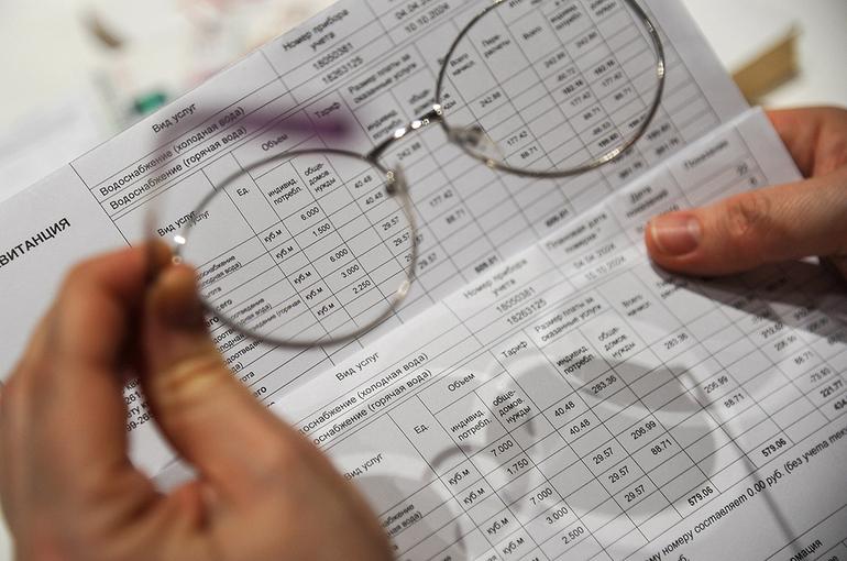 В ФАС сообщили о росте цен на ЖКУ на 3,3%