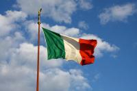 В Италии на 100 тысяч жителей в среднем приходится 25 случаев заболевания COVID-19 в неделю