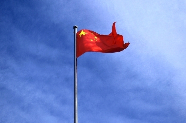 В Китае под завалами разрушившегося дома оказались 12 человек