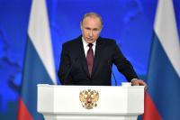 В Кремле оценили встречу Путина и Байдена
