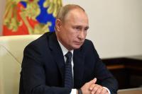 В Кремле рассказали, как пройдёт встреча Путина и Байдена