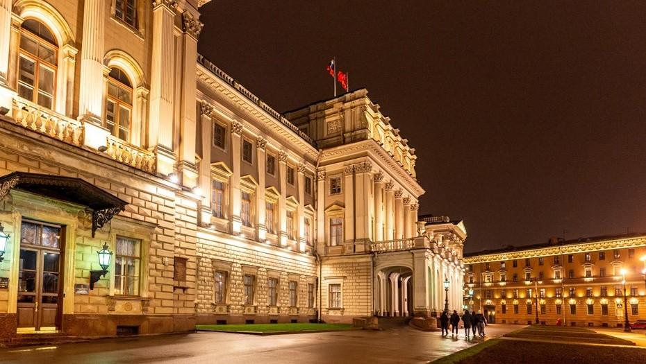 В парламенте Петербурга назвали дату проведения выборов