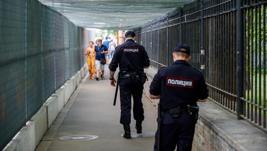 В Петербурге за нарушения масочного режима в метро оштрафовали 12 человек
