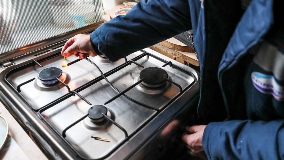 В Петербурге за три года газифицируют 2,7 тыс. частных домов