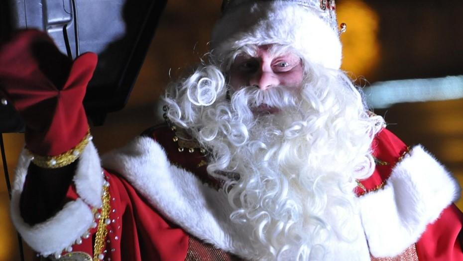 В Пскове откроется спортивная резиденция Деда Мороза