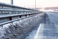 В России разработают стандарт для строительства «умных» дорог
