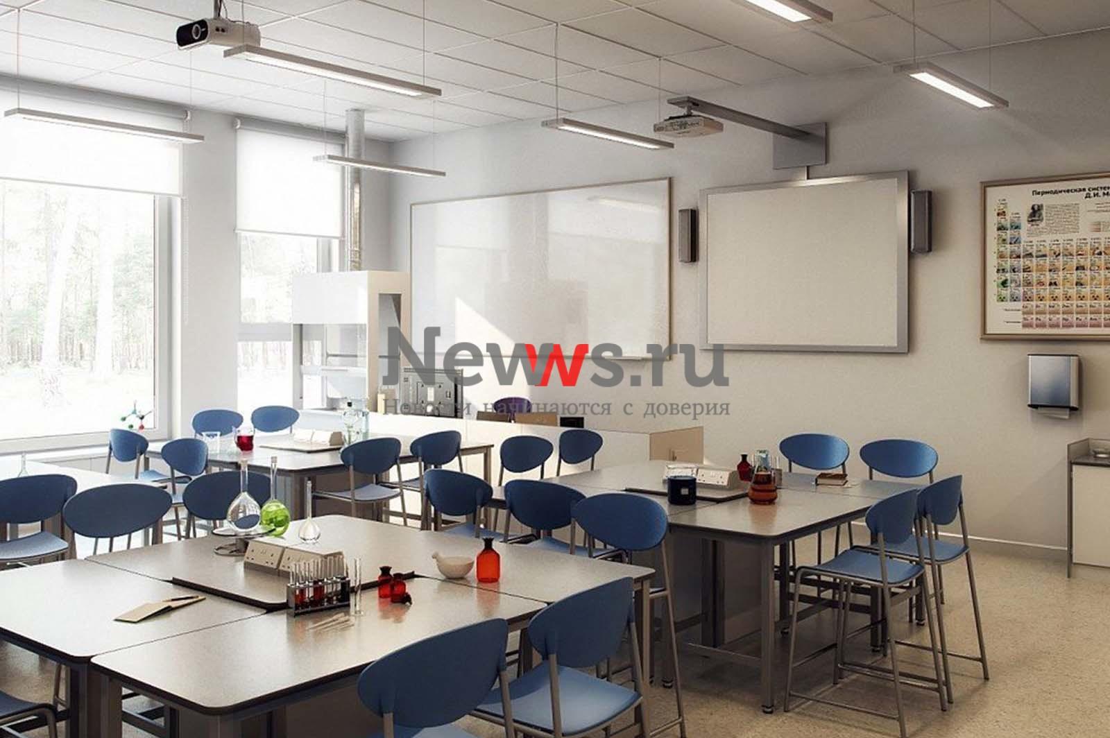 Вблизи станции метро «Университет» построят образовательный комплекс «Летово»