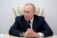 Володин оценил федеральную часть списка «Единой России»