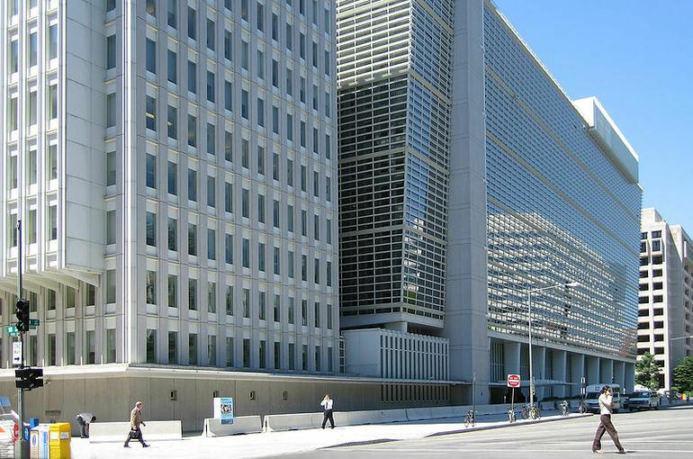 Всемирный банк ожидает рекордный за 80 лет рост мировой экономики