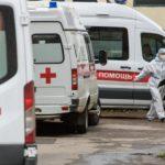 За месяц суточная заболеваемость в Петербурге выросла почти на 15%