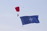 Железняк оценил отказ НАТО от конференции в Москве