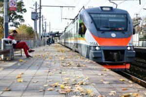 Железнодорожным пассажирским компаниям предоставят субсидии из бюджета