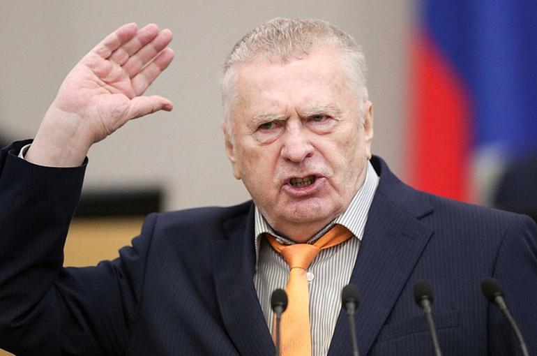 Жириновский рассказал, когда в России нужно отмечать главный государственный праздник