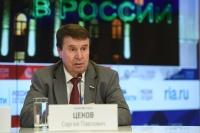 Бальбек ответил на слова вице-премьера Украины о депортации россиян