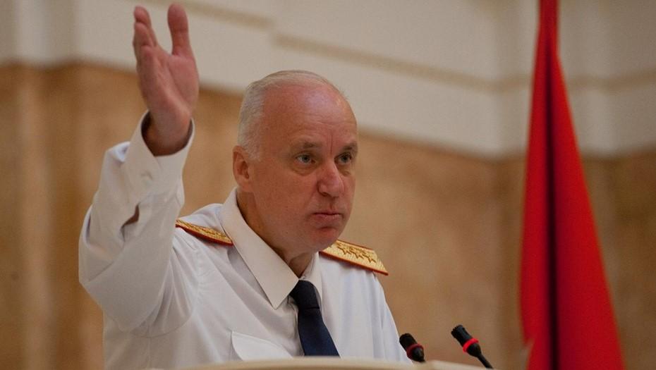 Бастрыкин лично проконтролирует расследование жестокого убийства на Бутлерова