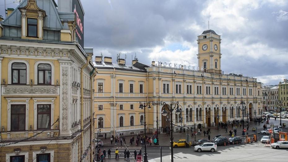 Бойцу ММА грозит три года колонии за апрельскую драку на Московском вокзале