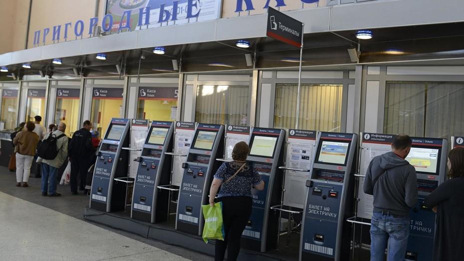Более тысячи петербуржцев привились от ковида на Финляндском вокзале