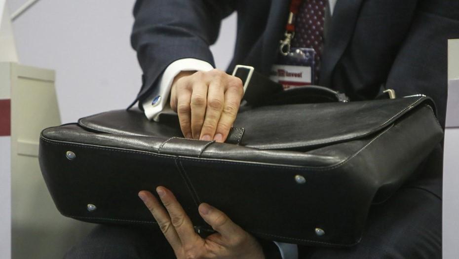 Должность новгородского министра финансов продавали за 700 тыс. рублей