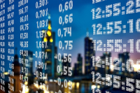 Fitch сохранило суверенный рейтинг России на уровне «BBB»