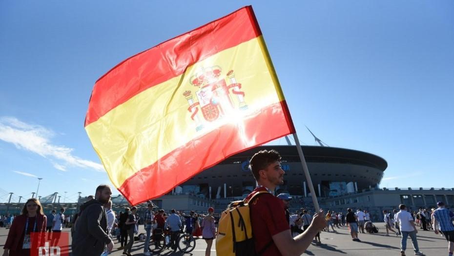Испания вышла в полуфинал Евро-2020 благодаря серии пенальти