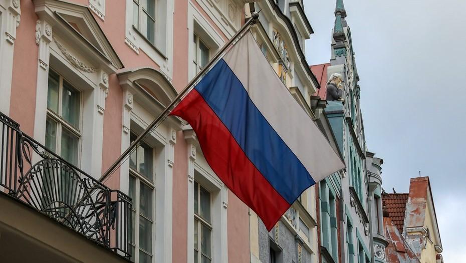 Эстония выслала российского дипломата после скандала с консулом в Петербурге