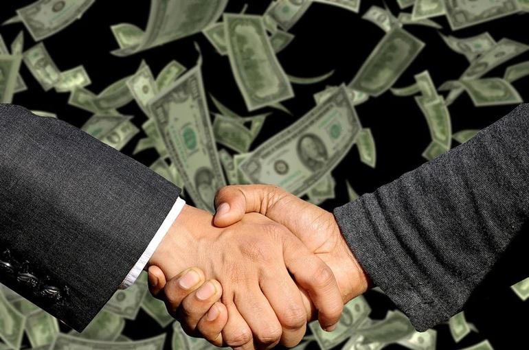 Кабмин разработал проект, повышающий «порог контроля ФАС» до 800 млн рублей