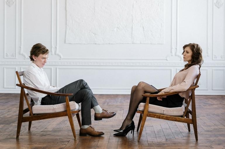 Как не остаться без денег после развода