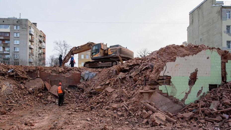 Калининградская облдума приняла в первом чтении закон о реновации